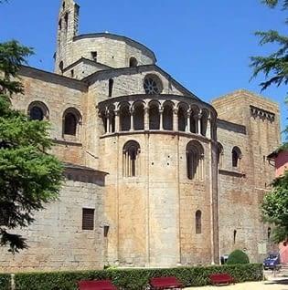 Ruta del romànic a l'Urgell