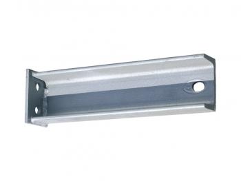 Ferratge subjecció parallamps posició