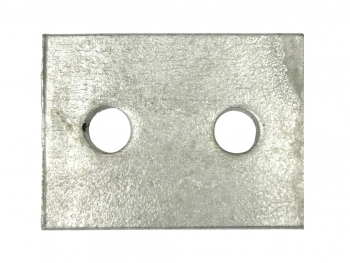Ferratge subjecció suport parallamps