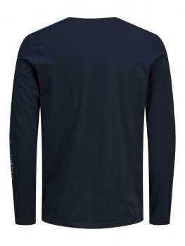 JORCLAYTON camiseta manga larga - 2
