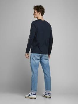 JORCLAYTON camiseta manga larga - 4