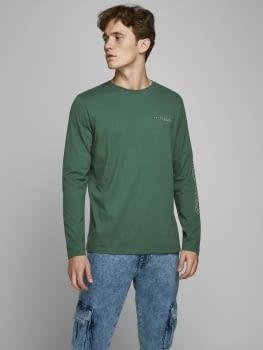 JORCLAYTON camiseta manga larga - 3