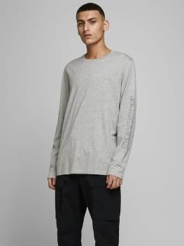 JORCLAYTON camiseta manga larga - 1