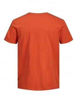JORTONNI camiseta manga corta con logotipo - 2