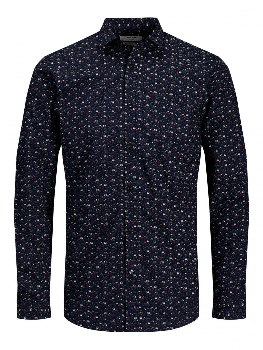 JPRBLABLACKPOOL camisa manga larga de flores