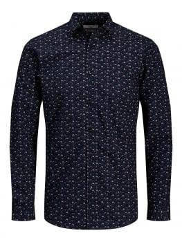 JPRBLABLACKPOOL camisa manga larga de flores - 1