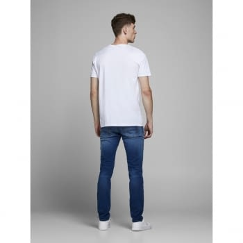 JJIGLENN JJORIGINAL jeans slim fit - 2