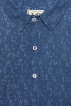 TIWEL Camisa manga larga Cubix - 2