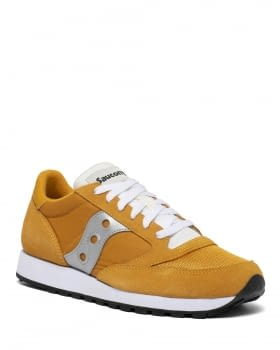 Jazz original vintage yellow/white/silver - 2