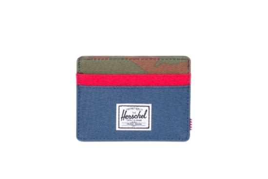 Charlie wallet