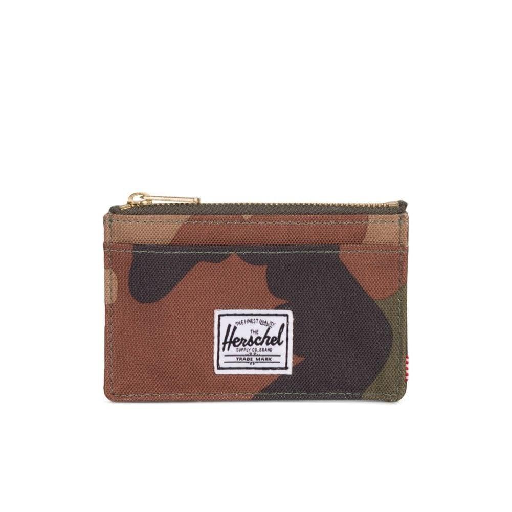 Oscar wallet
