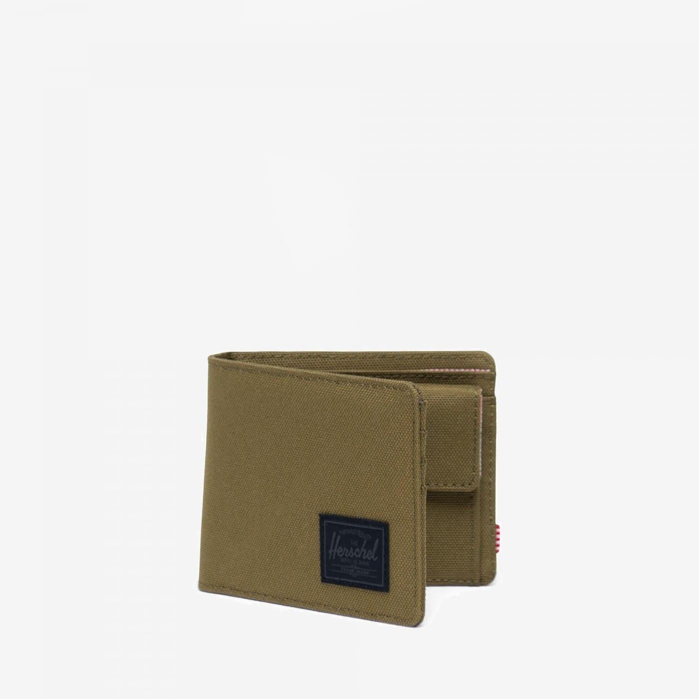 Roy wallet coin