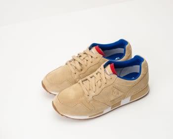 Zapatillas para hombre Omega Premium