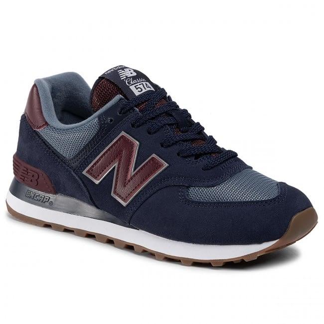 NEW BALANCE zapatillas hombre 574