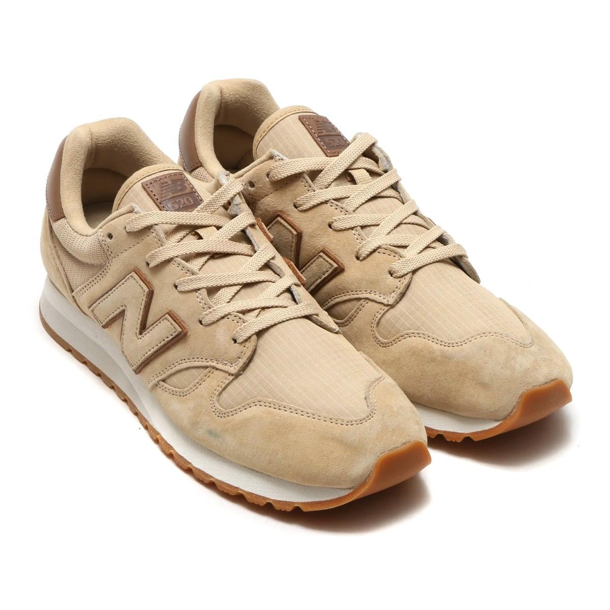 Zapatillas hombre 520