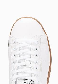 Sneaker Jfwbane pu gum bright white - 2