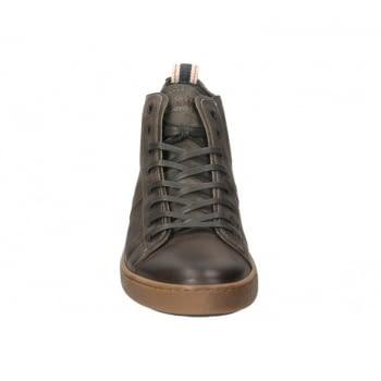 Botas de piel duncan pirte - 2
