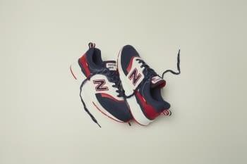 Zapatillas hombre 997H - 2