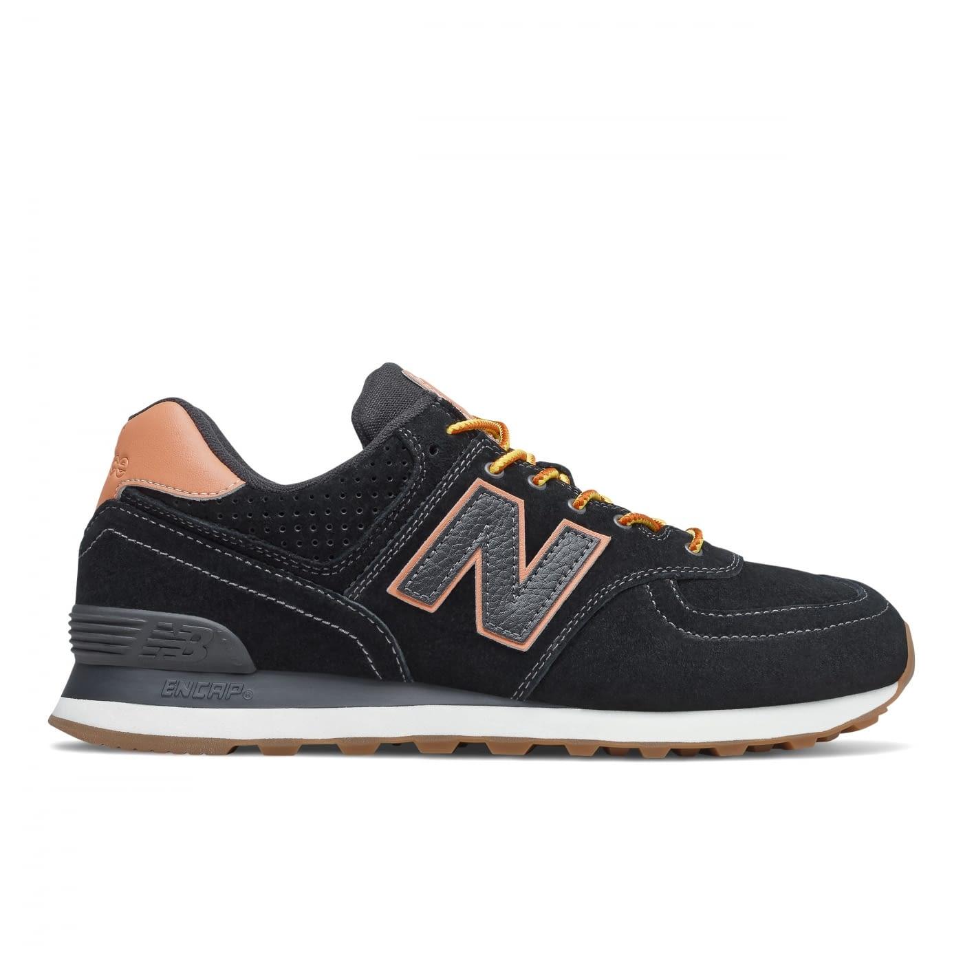 Zapatillas hombre 574