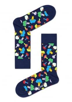Broccoli Sock - 1