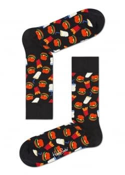 Hamburguer Sock - 1