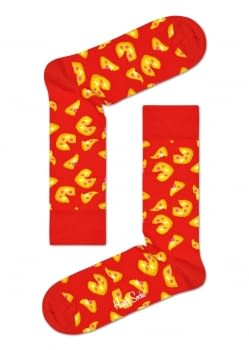 Pizza Socks - 1