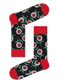 Sunflower Sock - 1
