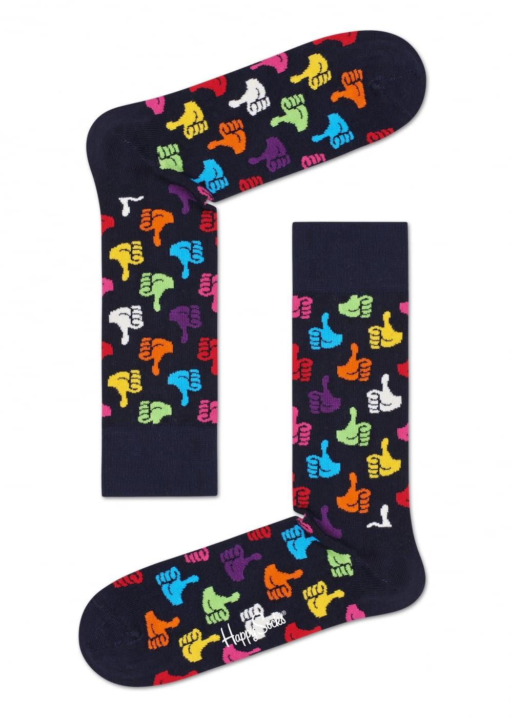 Thumbs Up Sock