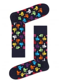 Thumbs Up Sock - 1