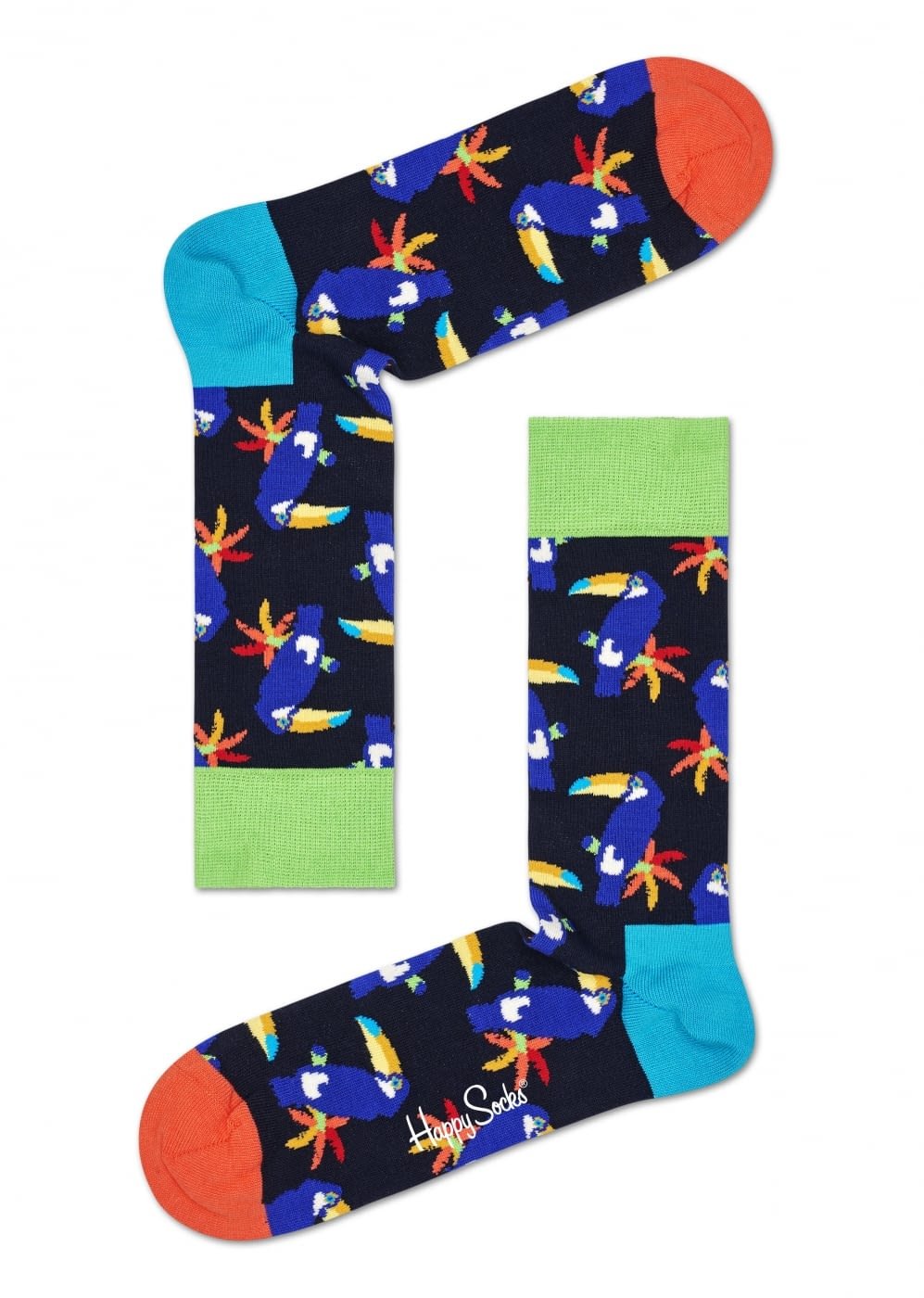 HAPPY SOCKS calcetines Toucan Sock