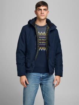 JACK & JONES chaqueta JJFERGUS - 2