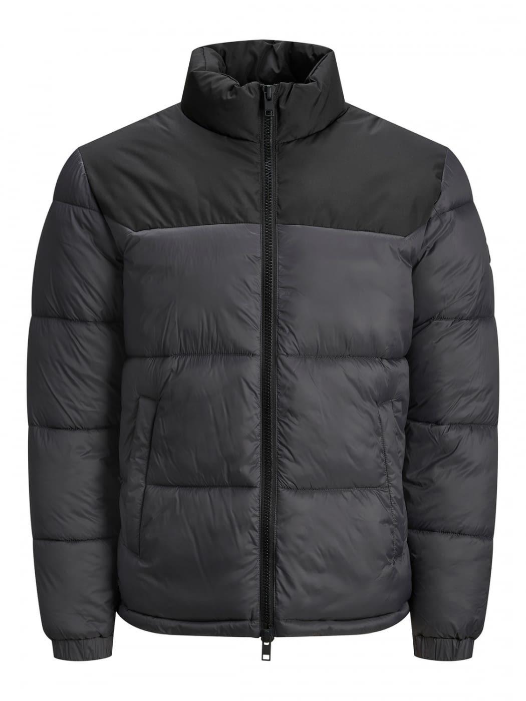 JACK & JONES chaqueta JJDREW PUFFER COLLAR
