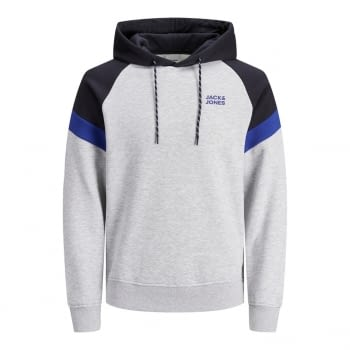 JJPOUL SWEAT HOOD - 1