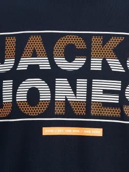 JACK & JONES camiseta manga corta JJMOUNT - 2