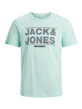 JACK & JONES camiseta manga corta JJMOUNT