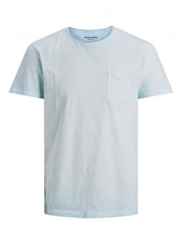 JACK & JONES camiseta manga corta JORCOLD DYE