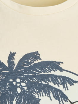 JACK & JONES camiseta manga corta JORTHEME - 2
