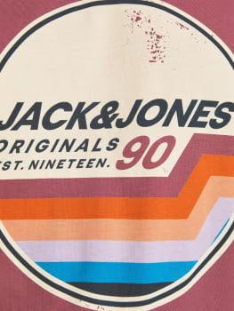 JACK & JONES camiseta manga corta JORTYLER - 3