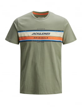 JACK & JONES camiseta manga corta JORTYLER - 2