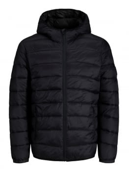JJEMAGIC PUFFER chaqueta acolchada con capucha