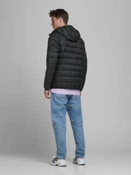 JJEMAGIC PUFFER chaqueta acolchada con capucha - 3