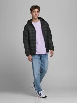 JJEMAGIC PUFFER chaqueta acolchada con capucha - 4