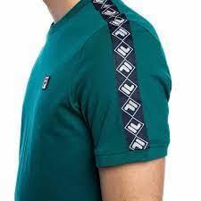 Camiseta manga corta FILA