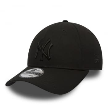MLB LEAGUE ESS 940 NEYYAN BLKBLK