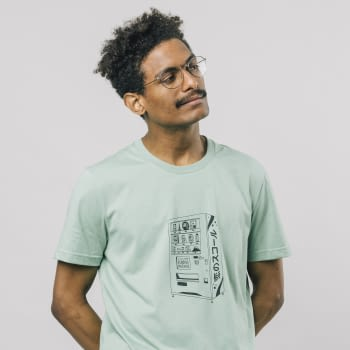 BRAVA camiseta manga corta Break