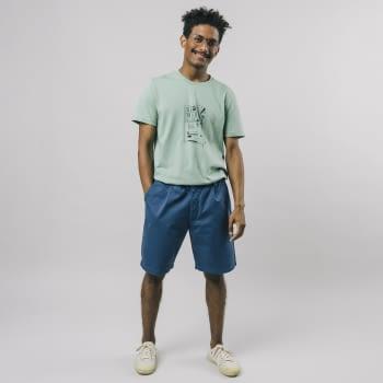 BRAVA camiseta manga corta Break - 2