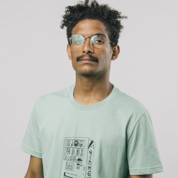 BRAVA camiseta manga corta Break - 3