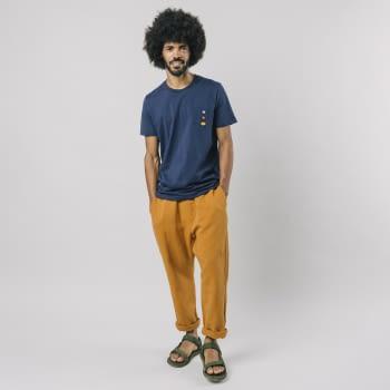 BRAVA camiseta manga corta Icon Ndebele - 2