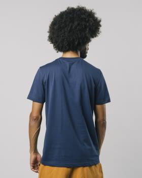 BRAVA camiseta manga corta Icon Ndebele - 4