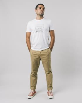 BRAVA camiseta manga corta Take Away - 2
